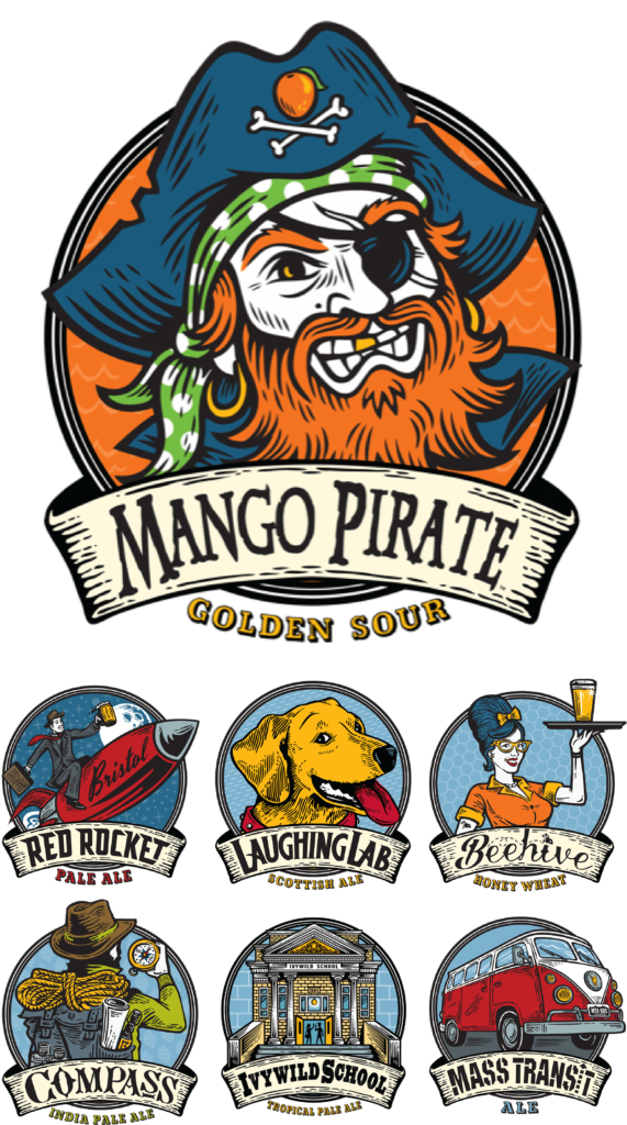 mango pirate 30 percent smaller